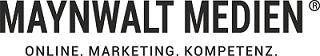 Logo MaynWalt Medien transparenter Hintergrund